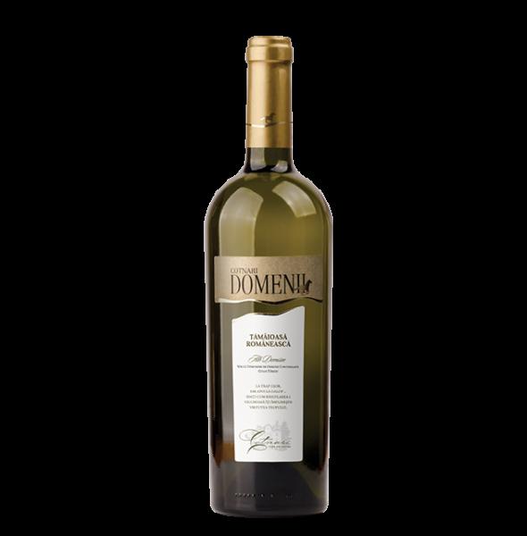 Cotnari-DOMENII-Tamaioasa-Romaneasca