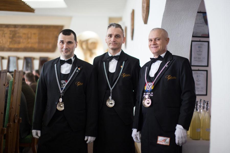Campionul Podgoriei Cotnari – Editia V – 2017