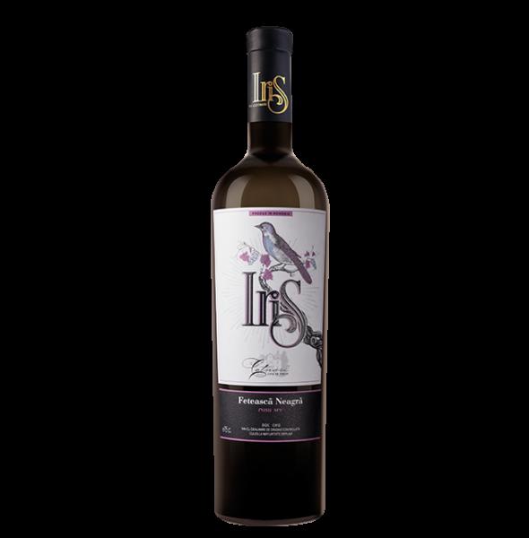 Cotnari-IRIS-Feteasca-neagra