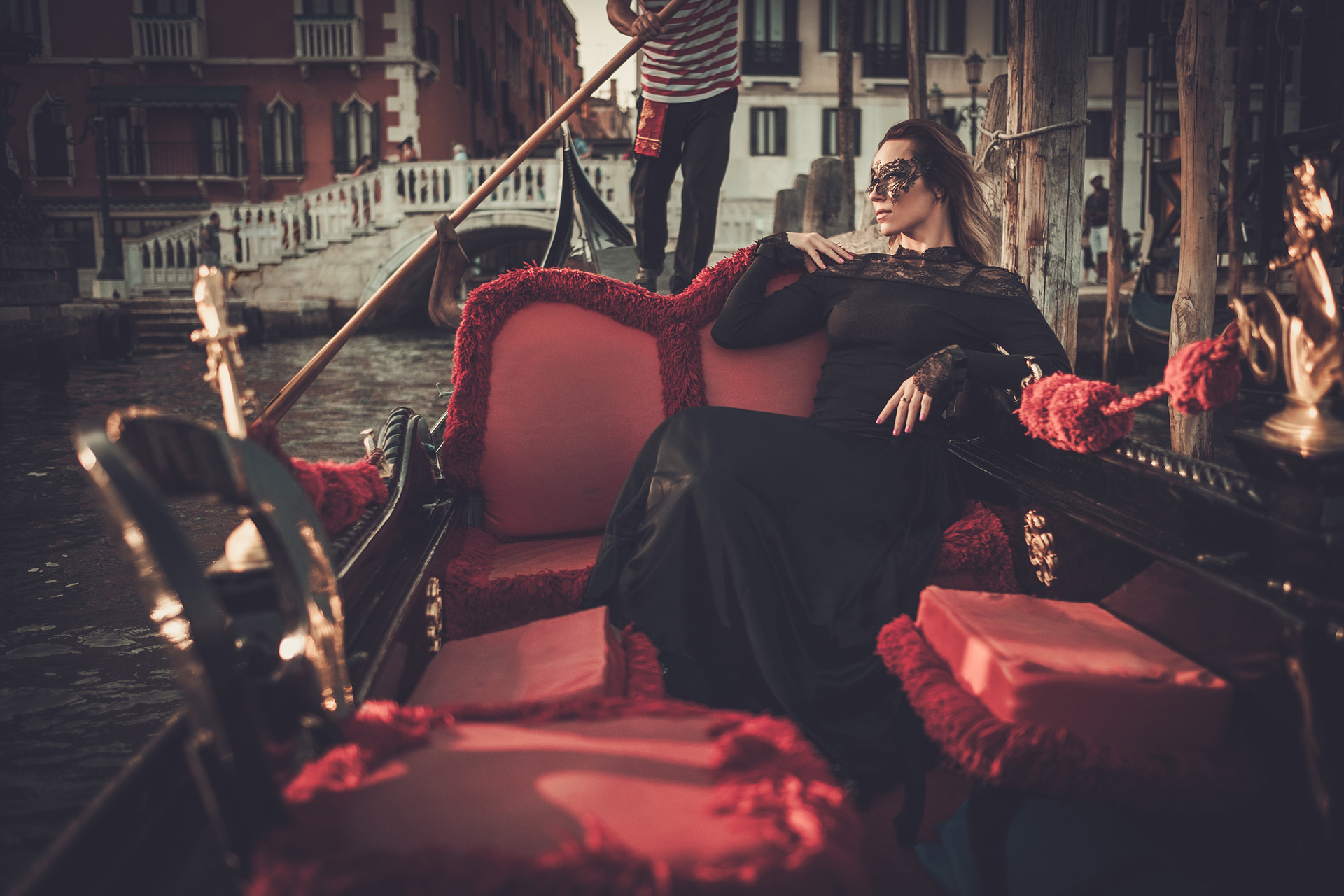 COLOCVIU la Venetia