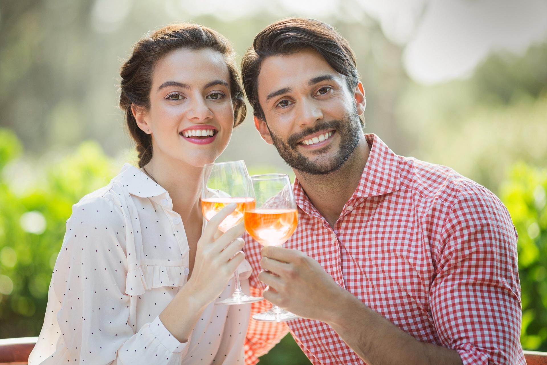 Povestea vinului rose sau iluzia fericirii – Partea a doua